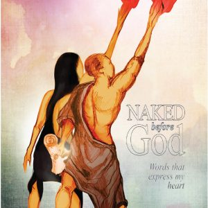 Naked Before God Couple on Cover