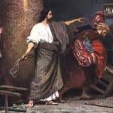 Brazen Righteousness
